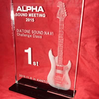 ALPHA SOUND MEETING関東